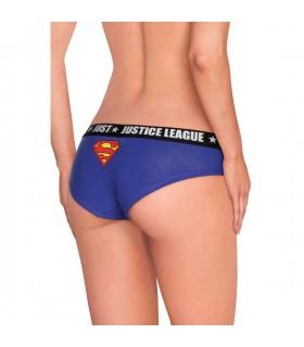 Boxer fille Justice League Superman