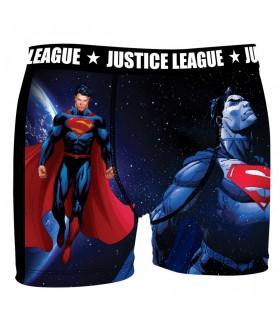 Lot de 5 Boxers garçon Justice League