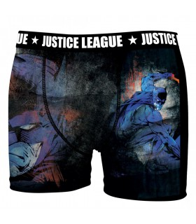 Lot de 6 Boxers garçon Justice League