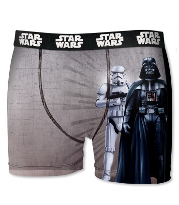 Boy's Star Wars Bad Guys Boxer