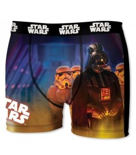 Lot de 4 boxers homme Star Wars 2