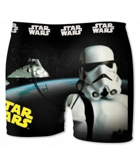 Lot de 7 boxers Star Wars