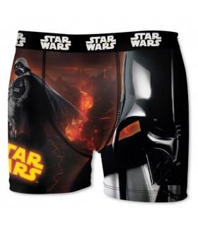Lot De 6 Boxers Star Wars Dark Vador