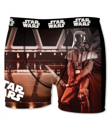 Lot De 6 Boxers Star Wars StormTroopers