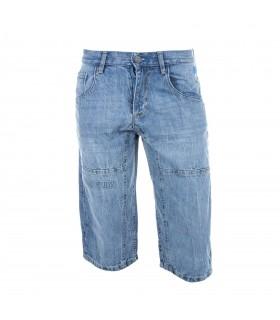 Bermuda Homme Jeans