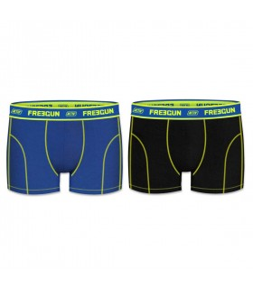Pack of 2 Aktiv Men's Boxers Colorz