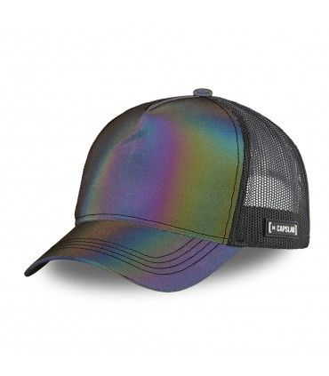 Casquette Trucker Colorz Rainbow