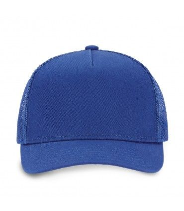 Casquette Trucker Colorz Blue