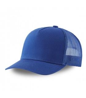 Casquette Trucker Capslab Colorz Blue