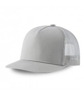 Casquette Trucker Colorz Grey
