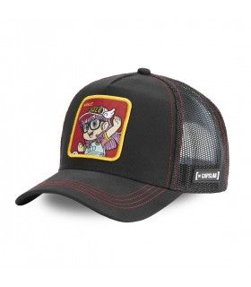 Dr Slump Arale Capslab Cap with mesh