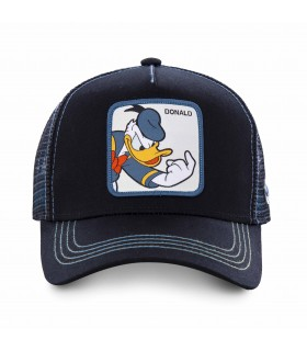 Casquette Homme Disney Donald CapsLabs