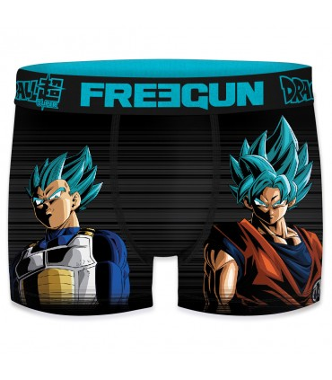 Pack of 3 boy's Dragon Ball Super Boxers