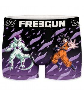 Lot de 3 Boxers Freegun homme Dragon Ball Z