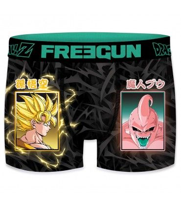 Pack of 3 men's Dragon Ball Z Boxers