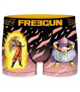 Men's Dragon Ball Z Pin Boxer