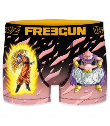 Boxer Freegun homme Dragon Ball Z Pin