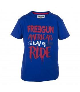 T-shirt Garçon Ride