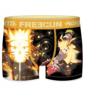 Boxer Freegun homme Naruto Shippuden Bijuu