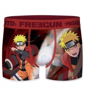 Boxer Freegun garçon Naruto Shippuden Sen