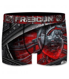Boxer Freegun homme Heart