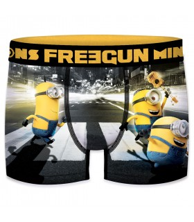 Boxer homme Minions Cross Road