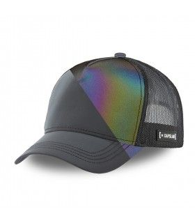 Colorz Rainbow trucker cap