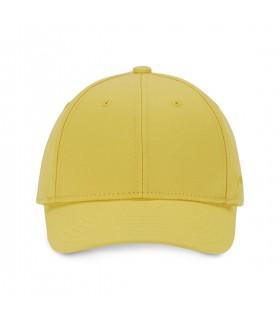Colorz Yellow trucker cap