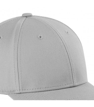 Colorz Grey trucker cap