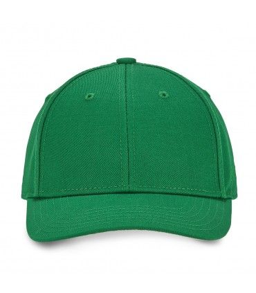 Colorz Green trucker cap