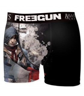 Boxer Freegun garçon Un Assassin's Creed