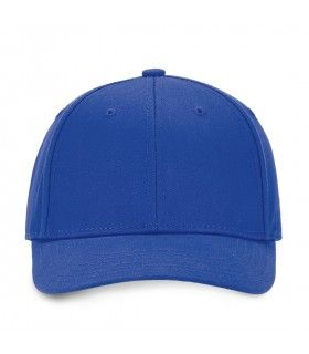Colorz Blue trucker cap