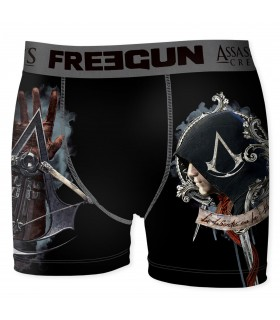 Boy's Assassin's Creed Liberty Boxer