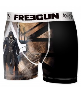 Boy's Assassin's Creed Boxer