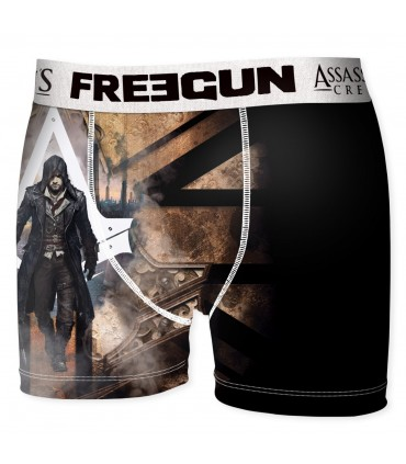 Boxer Garçon Sy Assassin's Creed