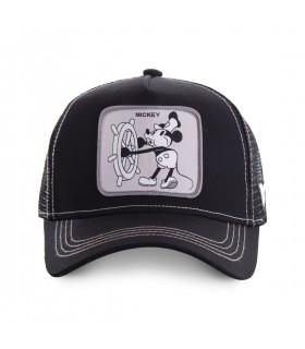 Men's Capslab Disney Mickey Trucker Cap