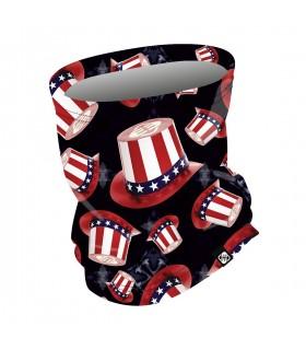 Tour de cou Enfant Hat USA