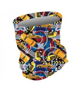 Tour de cou Enfant Taxi
