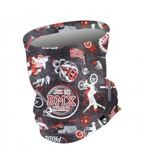 Tubulard Enfant tour de cou BMX