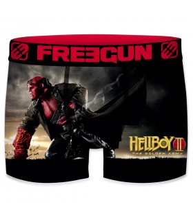 Boxer homme Universal Hell'Boy