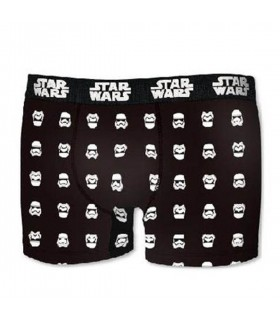 Boy's cotton Star Wars Boxer
