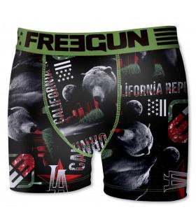 Boxer Garçon Bear
