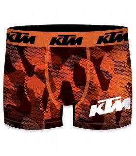 Lot de 6 Boxers Freegun homme KTM8