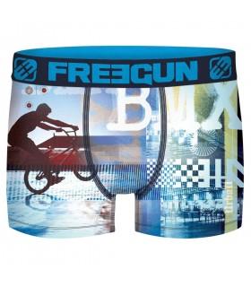 Boxer Freegun homme BMX
