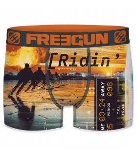 Boxer Freegun homme Hockey