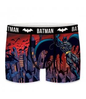 Lot de 3 Boxers homme Gotham City
