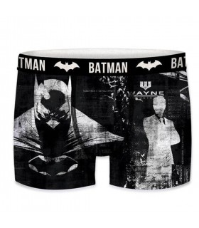 Lot de 3 Boxers homme Batman