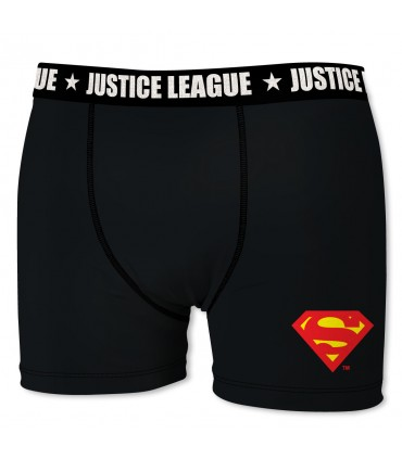 Lot de 3 Boxers garçon Superman