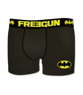 Lot de 2 Boxers Freegun coton DC Comics Batman homme