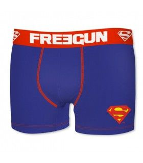 Lot de 2 Boxers coton homme Superman